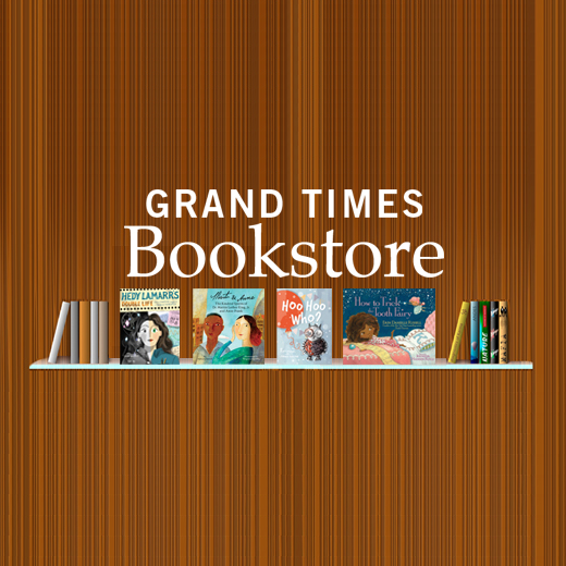 Grand Times Book Store