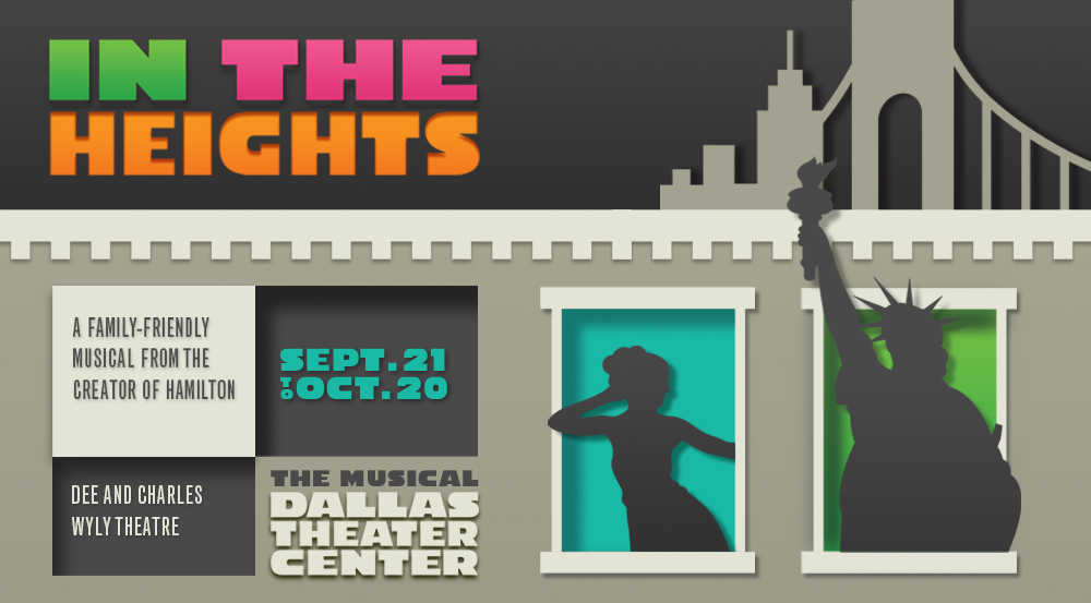 Theatrically Speaking for September-October - FYI 50+ The