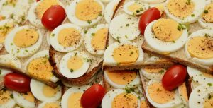 Healthy Snacks for Adults 50+