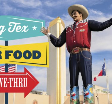 Big Tex Food Fair Drive-Thru