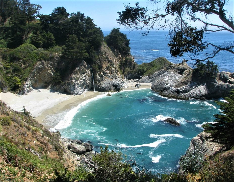 California's Big Sur Coast